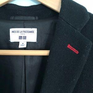Uniqlo Jackets & Coats - Uniqlo x IDLF top coat